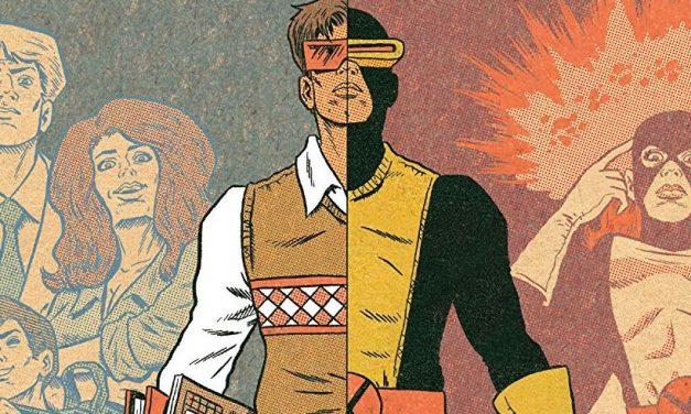 Top 5 Comic Book Picks: December 2017