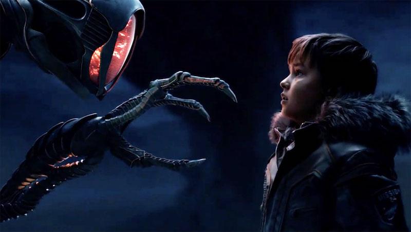 Netflix's LOST IN SPACE Season 1 Trailer