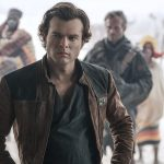 SOLO: A STAR WARS STORY Official Trailer Impressions