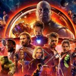 NERD Podcast Ep. 9 – INFINITY WAR