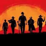 New RED DEAD REDEMPTION 2 Trailer and Release Date