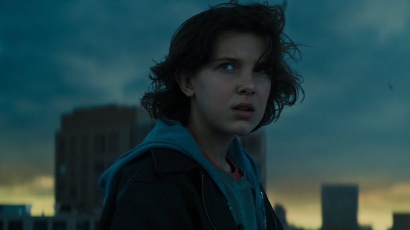 GODZILLA: KING OF THE MONSTERS Looks Epic!