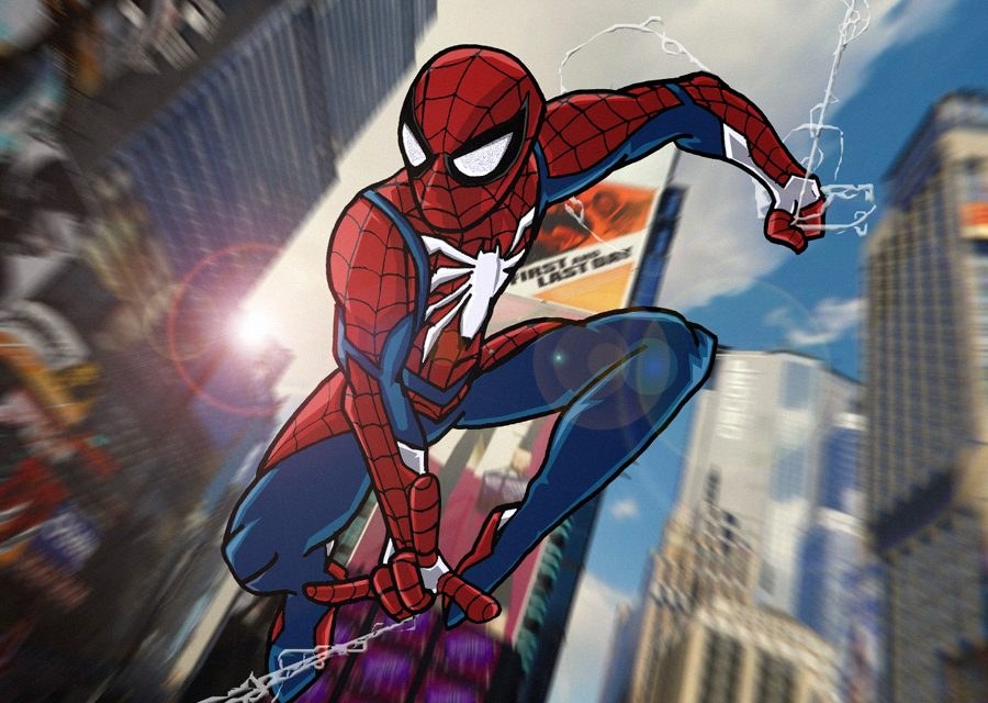 SPIDER-MAN (PS4) Video Game Review