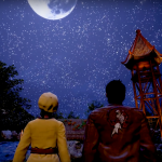 SHENMUE 3 Release Date and New Trailer