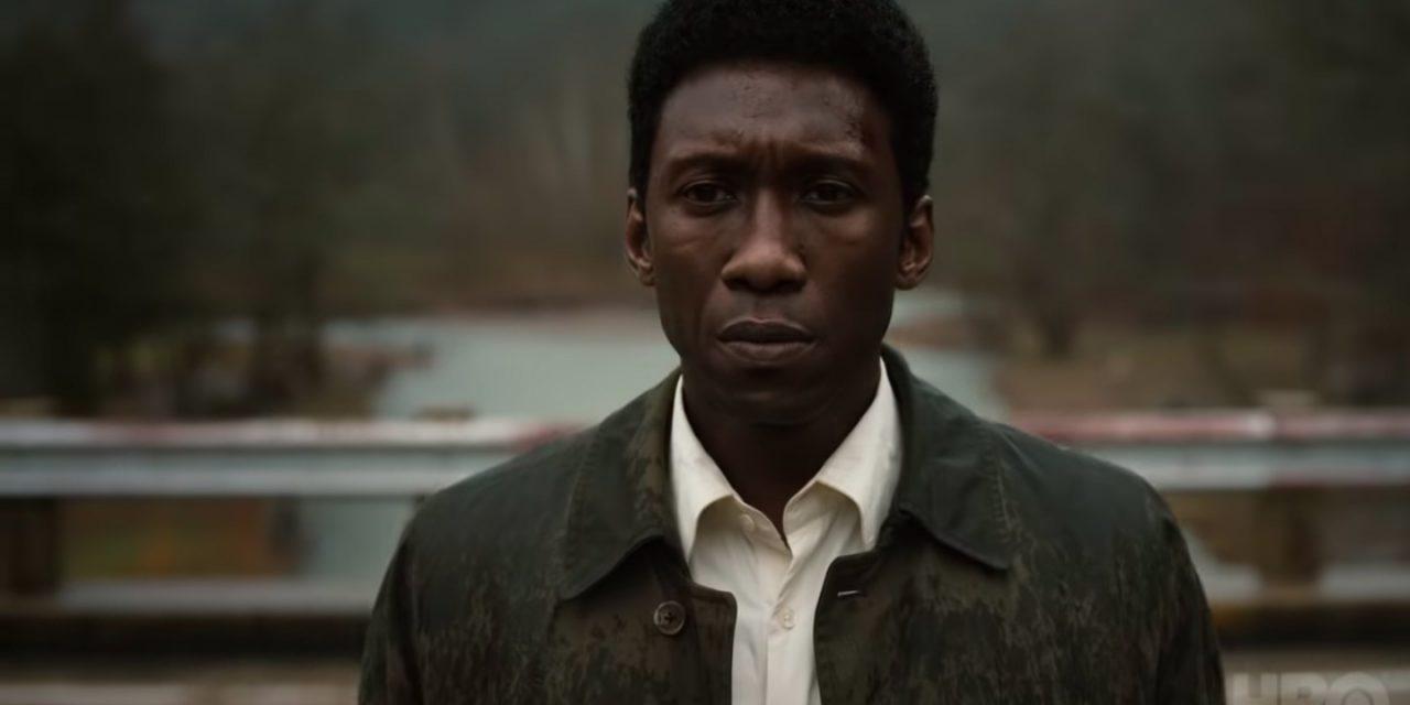 HBO's TRUE DETECTIVE Season 3 Trailer