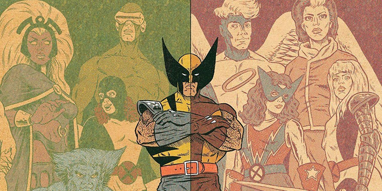 Comic Book Must-Read: Ed Piskor's X-MEN: GRAND DESIGN