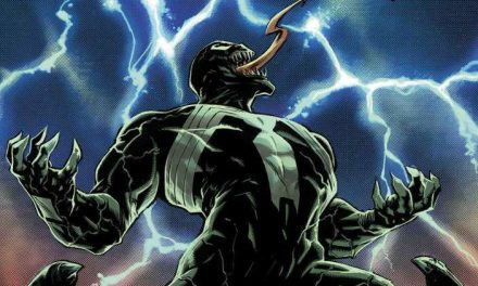 Comic Book Must-Read: Donny Cates' Venom (2018)