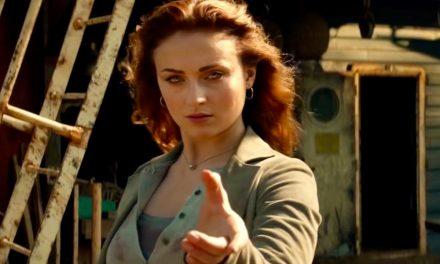 X-MEN: DARK PHOENIX Movie Trailer