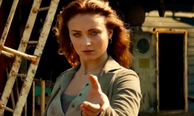 X-MEN: DARK PHOENIX Movie Trailer