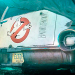 Totally Unexpected GHOSTBUSTERS 3 Teaser Trailer