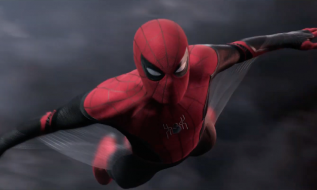 SPIDER-MAN: FAR FROM HOME Teaser Trailer Impressions