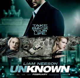 Movie Trailer: Unknown