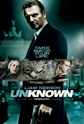 Movie Trailer: Unknown