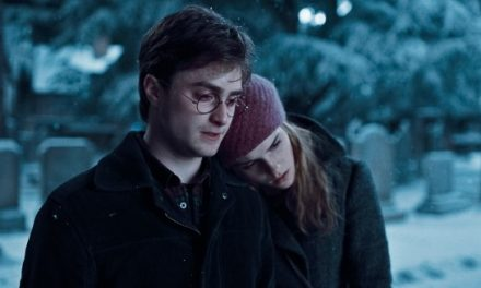 Movie Review: Harry Potter and the Deathly Hallows Part 1