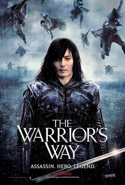 Movie Trailer: The Warrior's Way