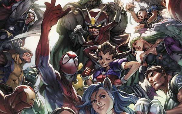 Video Game Preview: Marvel vs Capcom 3