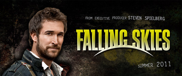 TV Trailer: Falling Skies