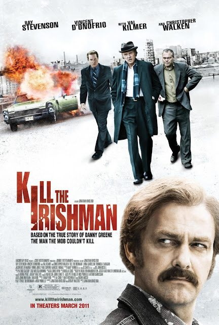 Movie Trailer: Kill The Irishman
