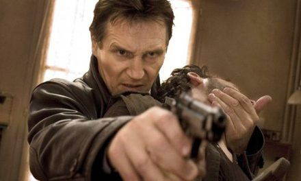 Liam Neeson confirmed for Taken 2