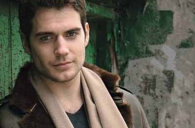 Henry Cavill cast as next SUPERMAN!