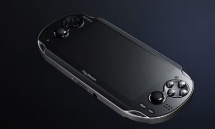 PSP2 officially announced by Sony