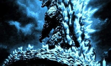 Director found for Godzilla reboot