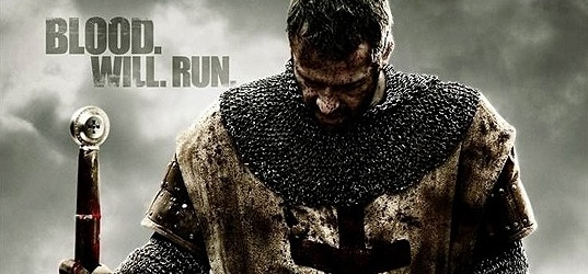 Movie Trailer: Ironclad