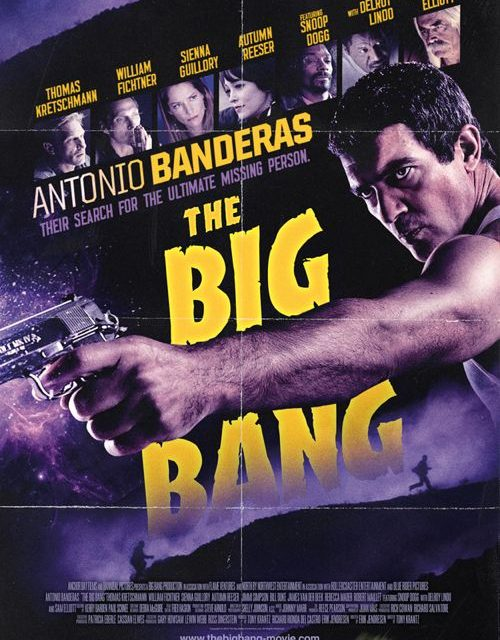 Movie Trailer: The Big Bang