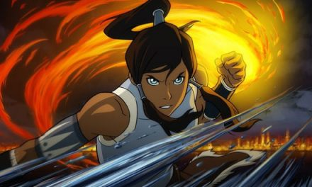 First look at THE LAST AIRBENDER animated sequel series!