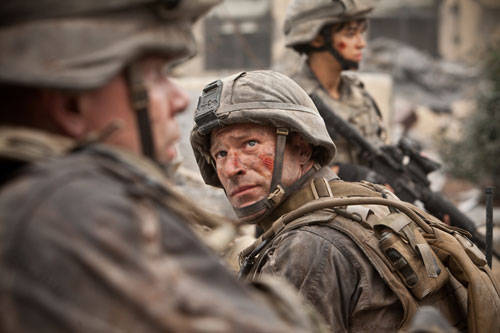 Movie Review: BATTLE: LOS ANGELES