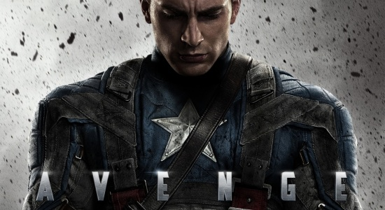 First full trailer for CAPTAIN AMERICA: THE FIRST AVENGER