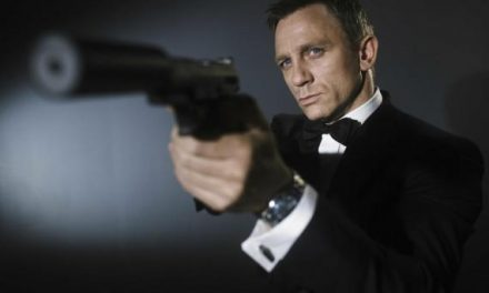 New Bond officially confirmed for 2012!