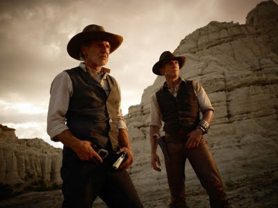 Top 5 Most Anticipated Summer Blockbusters of 2011!