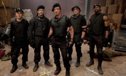 Sylvester Stallone WILL direct THE EXPENDABLES 2!