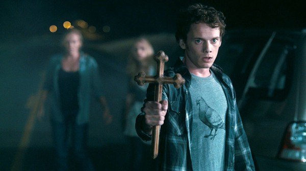 Movie Trailer: Fright Night