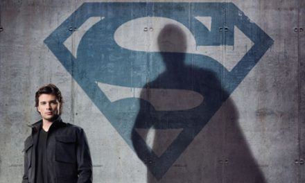 TV Review: SMALLVILLE Series Finale