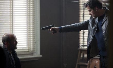 Movie Trailer: Killer Elite