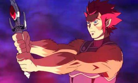 Cartoon Network's new reboot of THUNDERCATS gets an official trailer and premiere date!