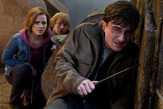 Movie Review – HARRY POTTER AND THE DEATHLY HALLOWS: PART 2