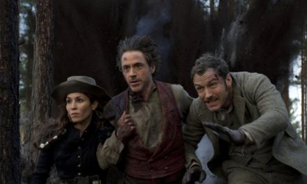 Movie Trailer – SHERLOCK HOLMES: A GAME OF SHADOWS