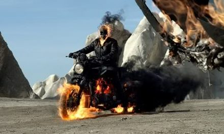 Awesome new trailer for GHOST RIDER: SPIRIT OF VENGEANCE!