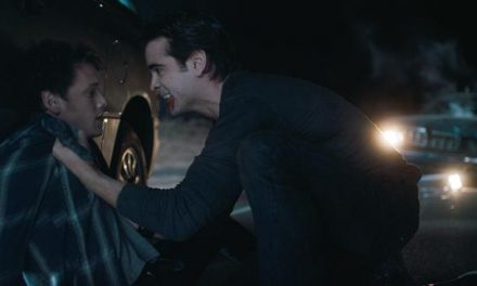 Movie Review: FRIGHT NIGHT