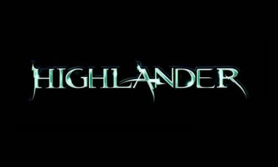 Highlander reboot finally gets a director!