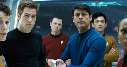J.J. Abrams back for STAR TREK 2!