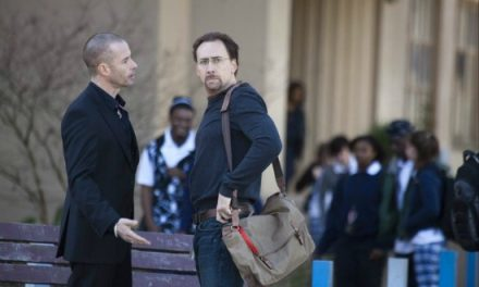 Nicolas Cage and Guy Pearce in new trailer for JUSTICE!