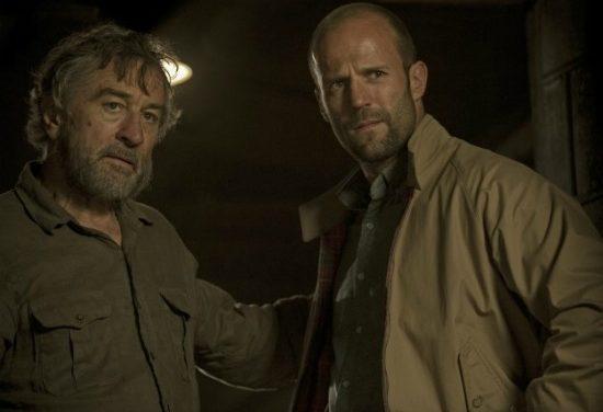 Movie Review: KILLER ELITE