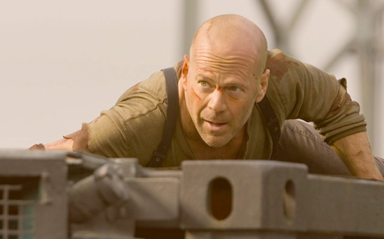 DIE HARD 5 gets an official title, plot, and release date!