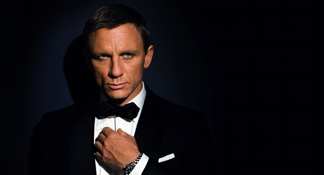 Bond 23 officially announced, gets a release date, and is titled SKYFALL