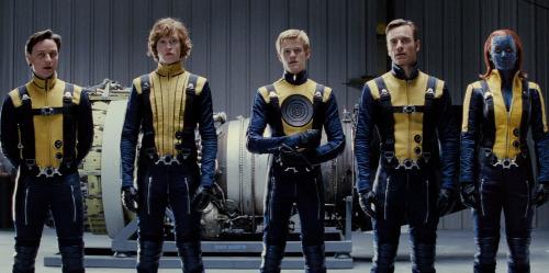 Simon Kinberg to write script for X-MEN: FIRST CLASS sequel!