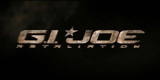 Kick ass trailer for G.I. JOE 2: RETALIATION!